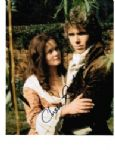 Chrissie Cotterill from Vincent and the Doctor & The Pandorica Opens hand signed autograph